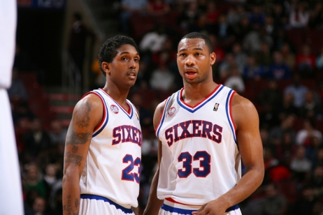 a35a62b2406 Sixers back to old logo and uniforms !!!!!! « Sixers 4 guidos