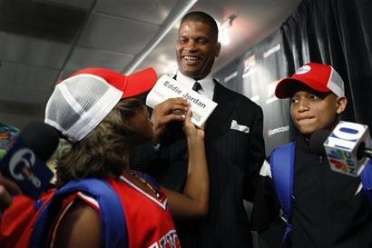 76ers Jordan Basketball