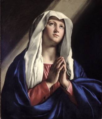 Vergine_preghiera_G